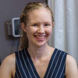 Dr Natasha Duncan